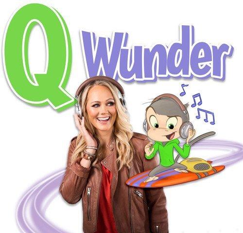 Q Wunder/Qwunder@.