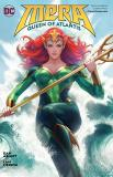 Dan Abnett Mera Queen Of Atlantis
