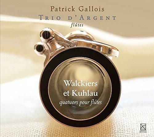 Kuhlau / Gallois/Quatuors Pour Flutes