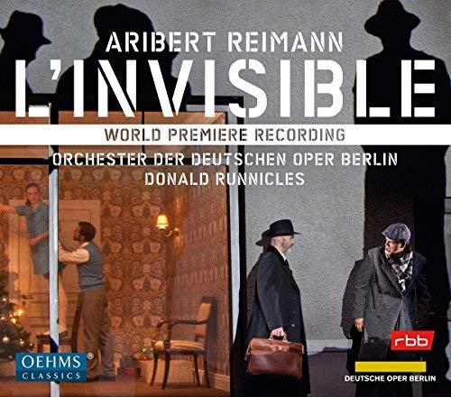 Reimann/L'Invisible