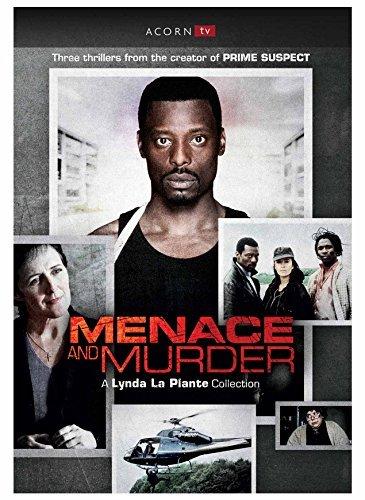 Menace & Murder: A Lynda La Plante Collection/Menace & Murder: A Lynda La Plante Collection@DVD@NR