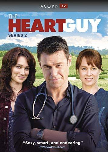 Heart Guy/Series 2@DVD