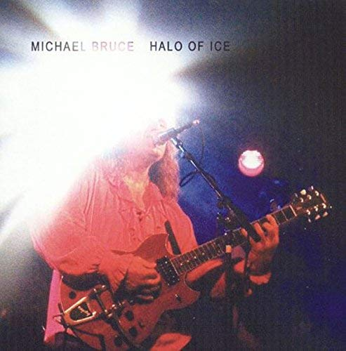 Michael Bruce/Halo Of Ice@.
