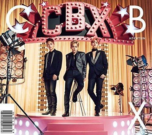Exo-Cbx/Magic