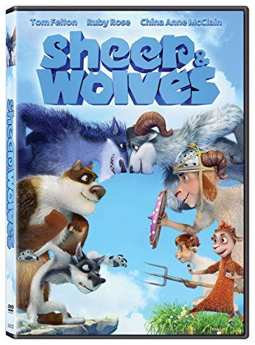 Sheep & Wolves Sheep & Wolves DVD Pg
