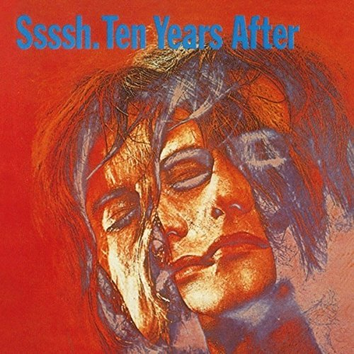 Ten Years After Ssssh 2017 Remaster