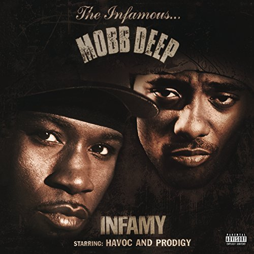 Mobb Deep Infamy 2 Lp 140g Vinyl Includes Download Insert