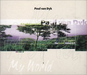 Paul Van Dyk Green Valley