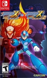 Nintendo Switch Mega Man X Legacy Collection 1+2