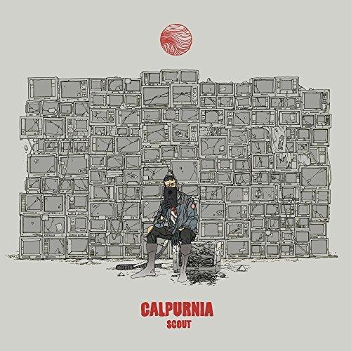 Calpurnia/Scout (Picture disc)@Picture Disc