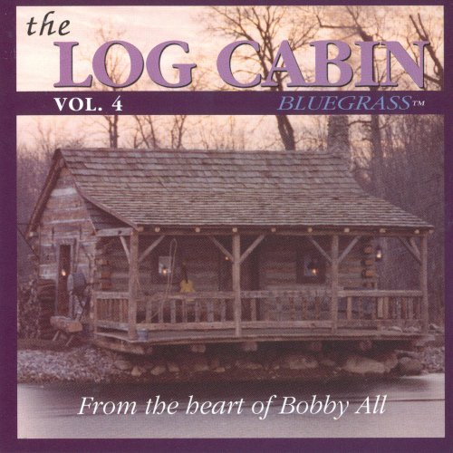 The Log Cabin Treasure Vol. 4
