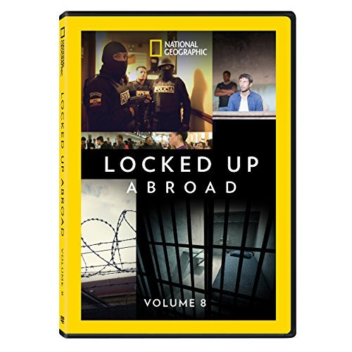 Locked Up Abroad 8/Locked Up Abroad 8