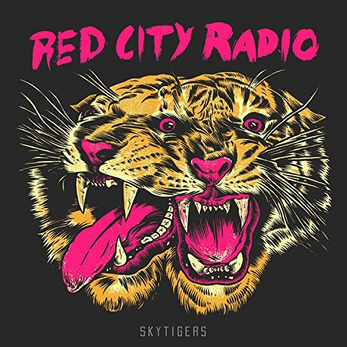 Red City Radio Skytigers