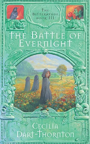 Cecilia Dart Thornton The Battle Of Evernight