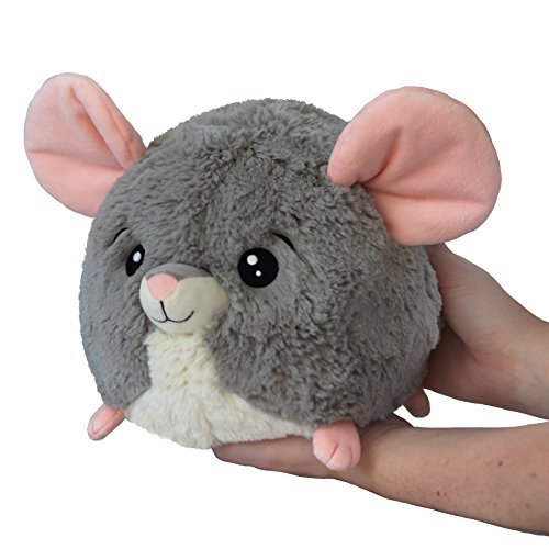 Squishable Mini Baby Rat