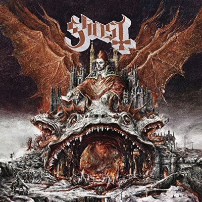 Ghost/Prequelle@Deluxe Edtion