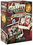 Gravity Falls The Complete Series Blu Ray Nr