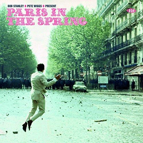Bob Stanley & Pete Wiggs Present Paris In The Spring/Bob Stanley & Pete Wiggs Present Paris In The Spring
