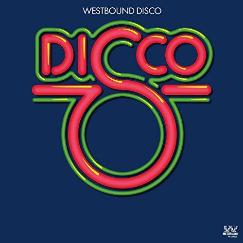 Various Artist/Westbound Disco