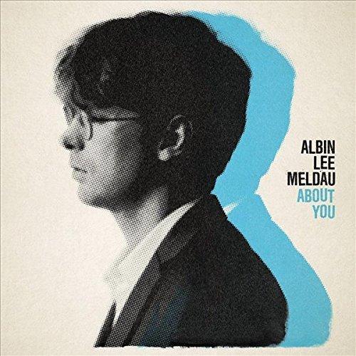 Albin Lee Meldau/About You