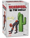 Deadpool Vs The World Deadpool Vs The World