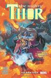 Jason Aaron Mighty Thor Vol. 4 The War Thor