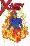 Marvel Comics X Men Red Vol. 1 The Hate Machine