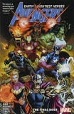 Jason Aaron Avengers By Jason Aaron Vol. 1 The Final Host