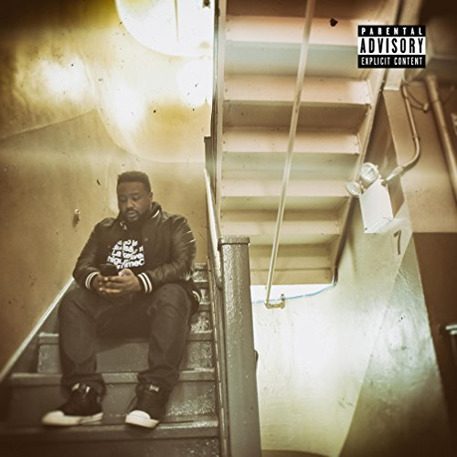 Phonte No News Is Good News Amped Non Exclusive