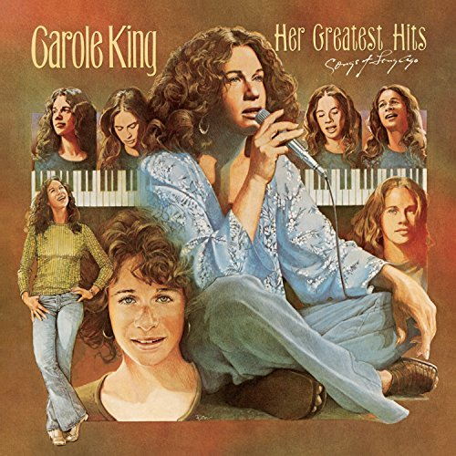 Carole King/Her Greatest Hits (Songs Of Long Ago)