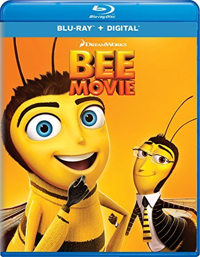 Bee Movie Bee Movie Blu Ray Pg