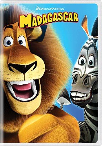Madagascar/Madagascar@DVD@PG