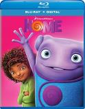 Home Home Blu Ray Pg