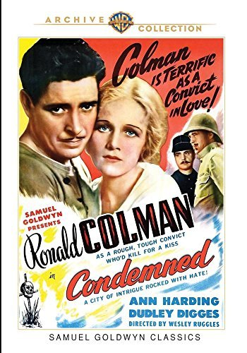 Condemned Colman Harding DVD Mod This Item Is Made On Demand Could Take 2 3 Weeks For Delivery