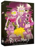 Rick & Morty Big Trouble Littl Rick & Morty Big Trouble Littl