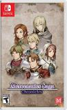 Nintendo Switch Mercenaries Saga Chronicles