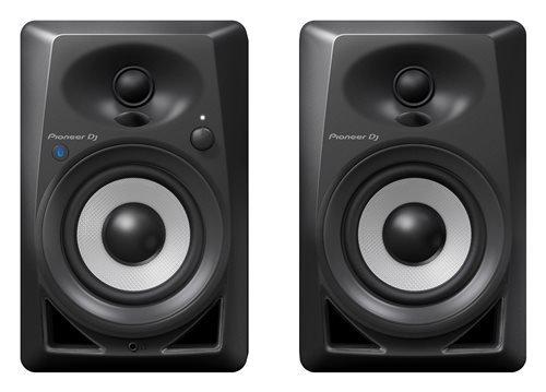 """Monitor Speakers/4"""" BLUETOOTH DESKTOP MONITOR SPEAKERS (PAIR)"""
