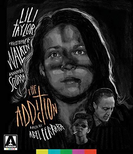 The Addiction/Taylor/Walken@Blu-Ray@NR