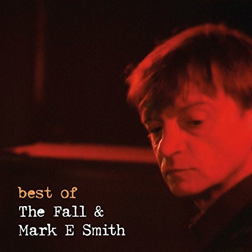 Fall Best Of The Fall & Mark E. Smith Lp