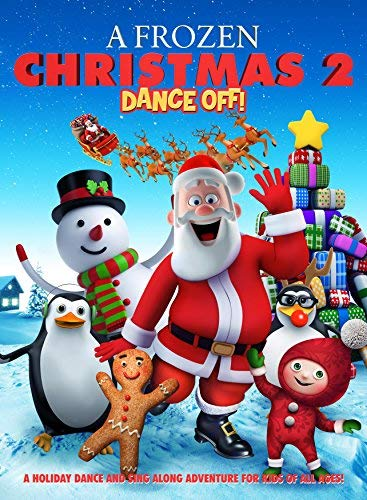 A Frozen Christmas 2/A Frozen Christmas 2@DVD@NR