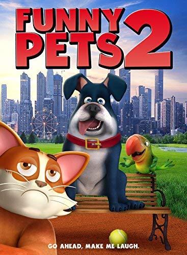 Funny Pets 2/Funny Pets 2@DVD@NR