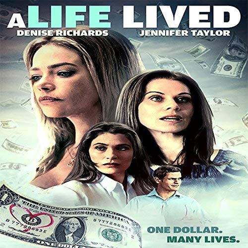 A Life Lived/Richards/Taylor@DVD@NR