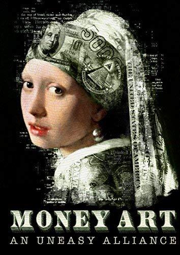 Money Art/Money Art@DVD@NR