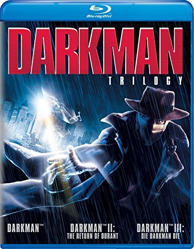 Darkman/Trilogy@Blu-Ray@R