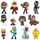 Funko Mystery Minis Incredibles 2