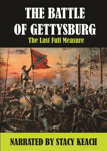 Battle Of Gettysburg: Last Ful/Battle Of Gettysburg: Last Ful