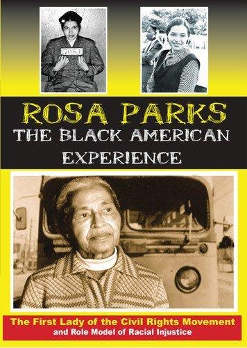 Rosa Parks America's Leading C/Rosa Parks America's Leading C