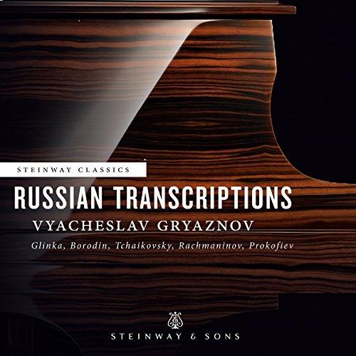 Tchaikovsky / Gryaznov/Russian Transcriptions