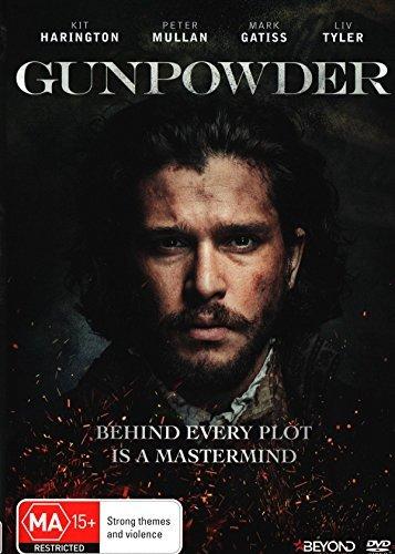 Gunpowder/Gunpowder
