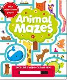 Igloobooks Animal Mazes